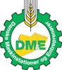 Vi er medlem af Danske Maskinstationer og Entreprenører, DM&E